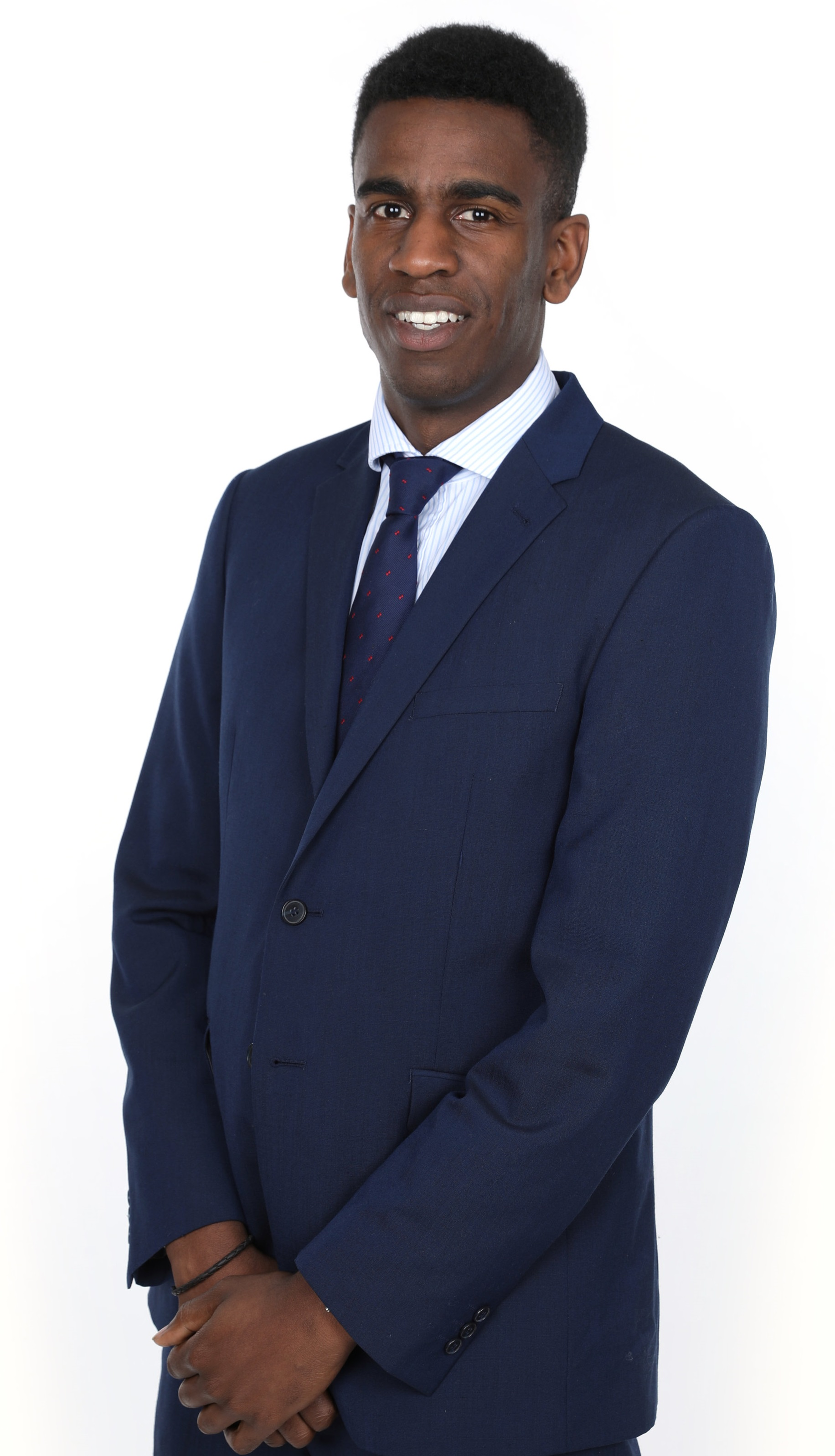 Alex Francis - Corporate and Commercial Solicitor