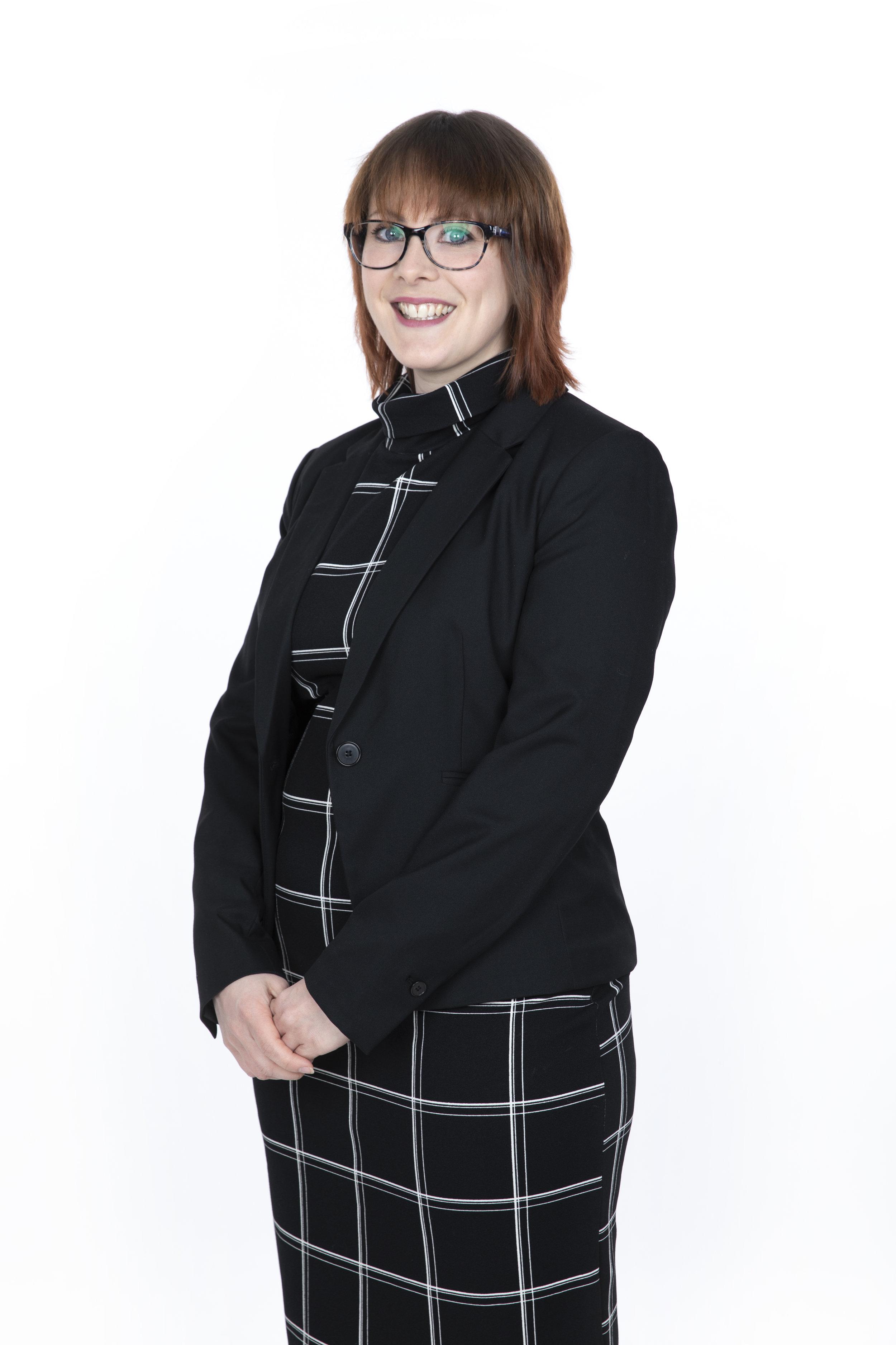 Natalie Fitzhugh - Trainee Solicitor
