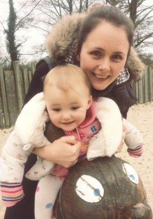 Rebecca write her blog 'Sharing a Chair' on  www.rebeccaellen.co.uk . You can also follow her on  Instagram  and  Twitter .  Think another mama could benefit from reading this letter? Share by clicking on the social icons below...