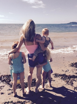 Read Danielle's blog over on her website,  PDA Parenting .  Think another mama could benefit from reading this letter? Share by clicking on the social icons below...