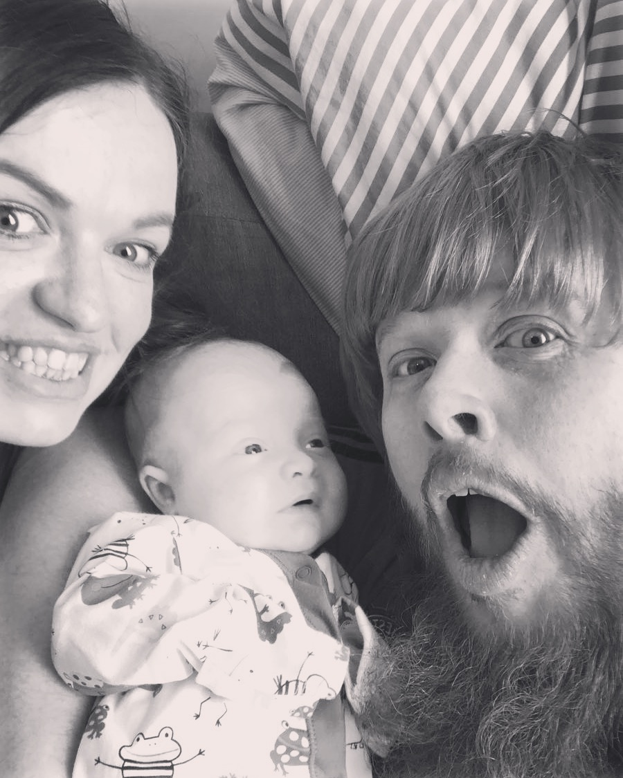 Jess blogs on her website  Prego and Roo  and you can also follow her  on Insta .  Think another mama could benefit from reading this letter? Share by clicking on the social icons below...