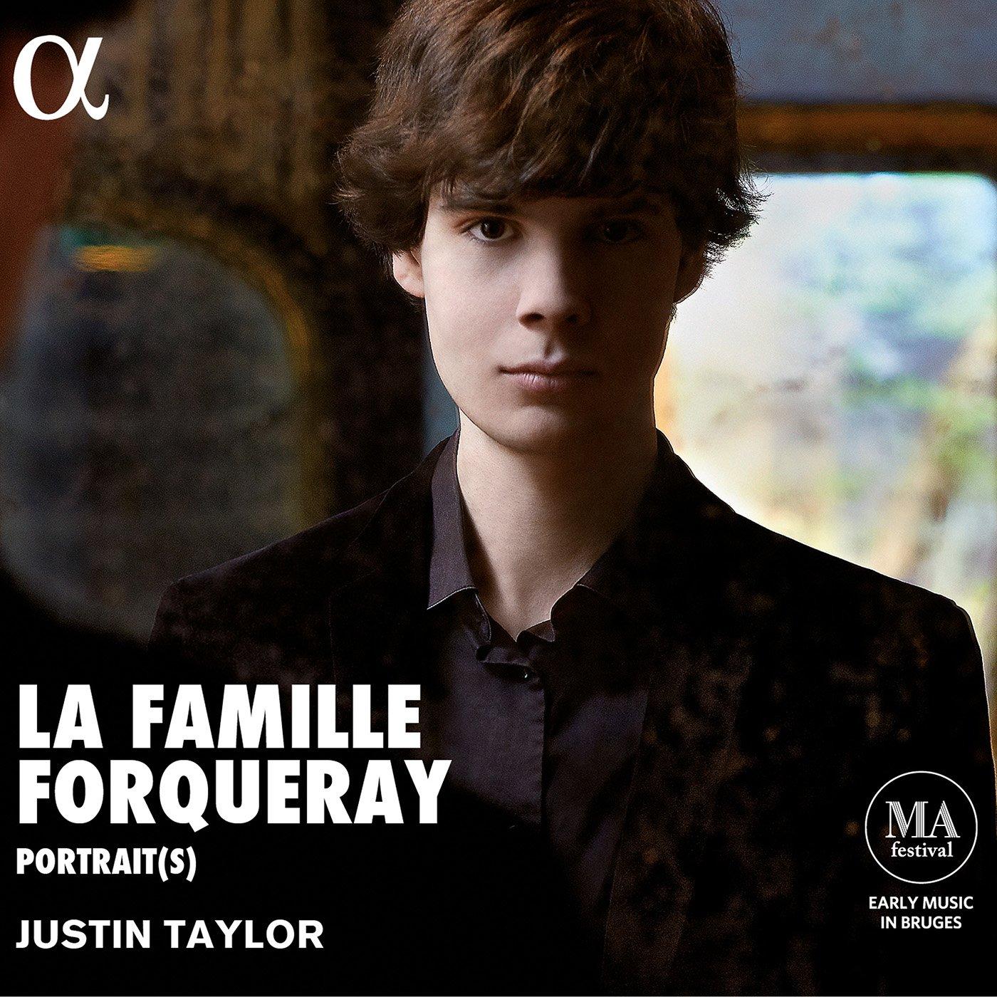 La Famille Forqueray