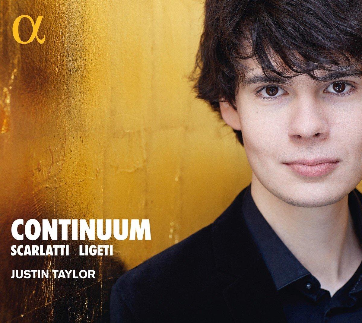 Continuum - Scarlatti, Ligeti