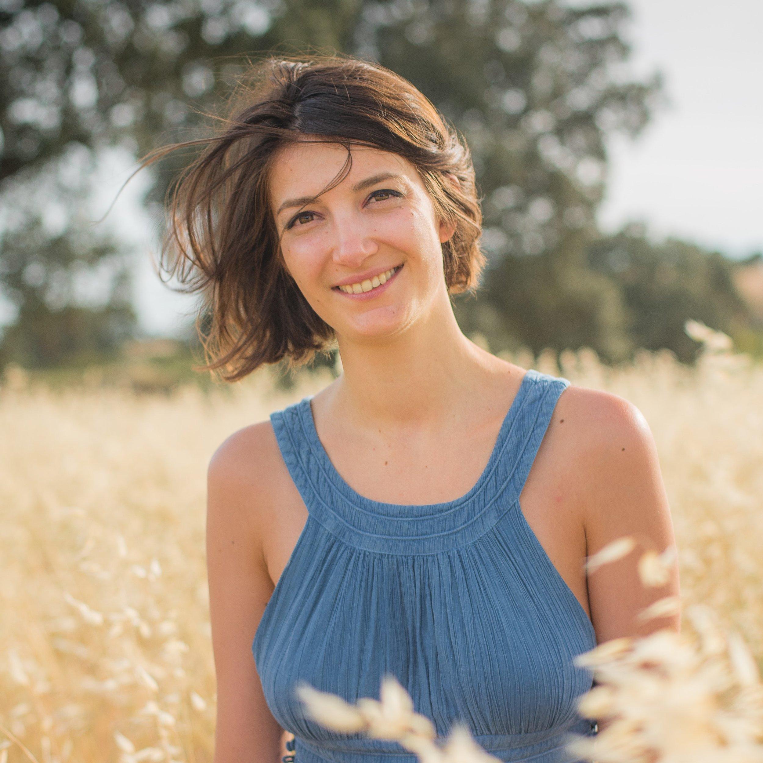 Eva Pires