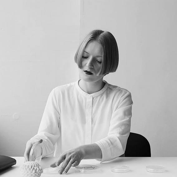 Anna Neklesa, Artist