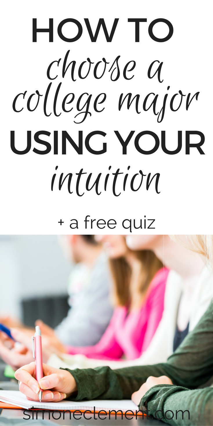 back to school choosing a college major list quiz test career best college majors ideas top picking what should I major in what to study what to go to college for