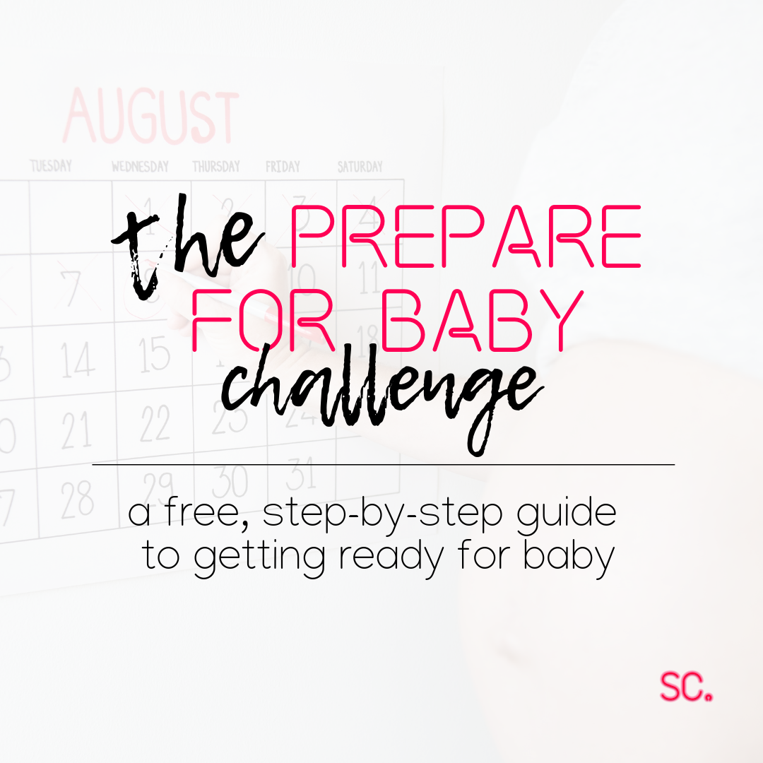 prepare-for-baby-get-ready for baby how to prepare for a newborn how to get yourself house and husband ready for a new baby