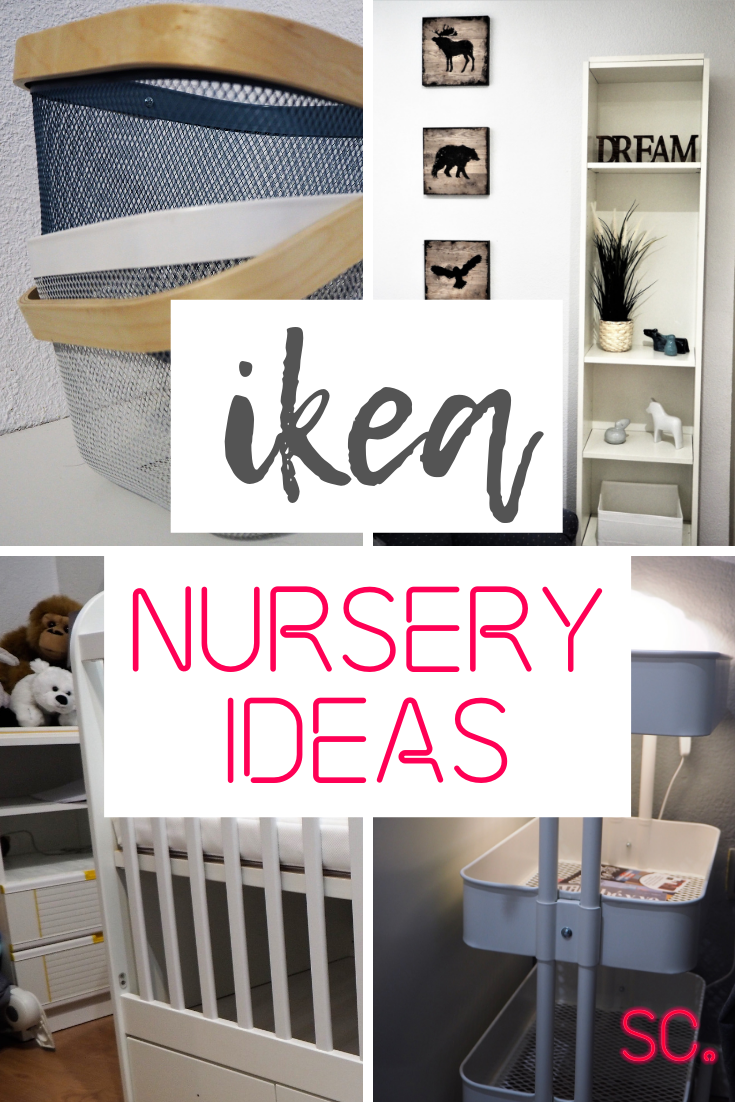 Ikea Nursery Decoration How To