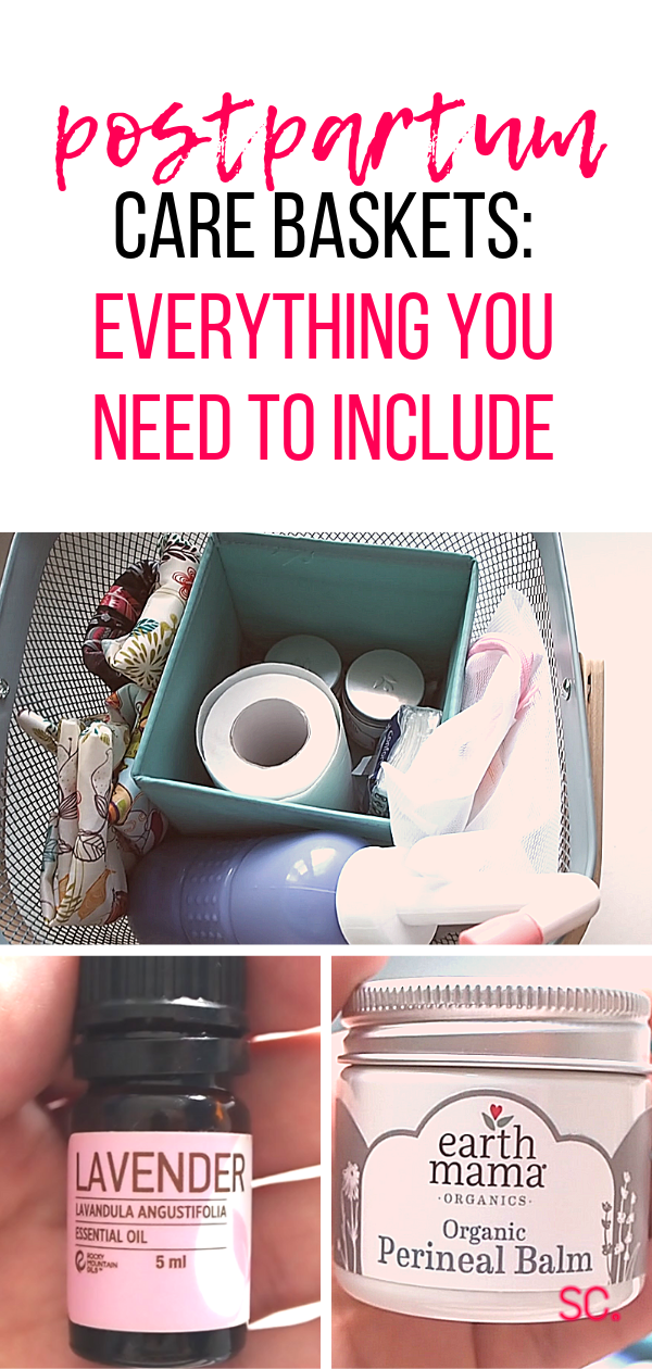 postpartum care,postpartum care basket,prepare for the postpartum stage,what to get for postpartum,fourth trimester,4th trimester,how to prepare for the postpartum stage,postpartum products,postpartum baskets,padsicles,how to make a postpartum basket,how to make padsicles,postpartum stage,how to take care of yourself after baby is born,after birth care,how to take care of yourself after you give birth