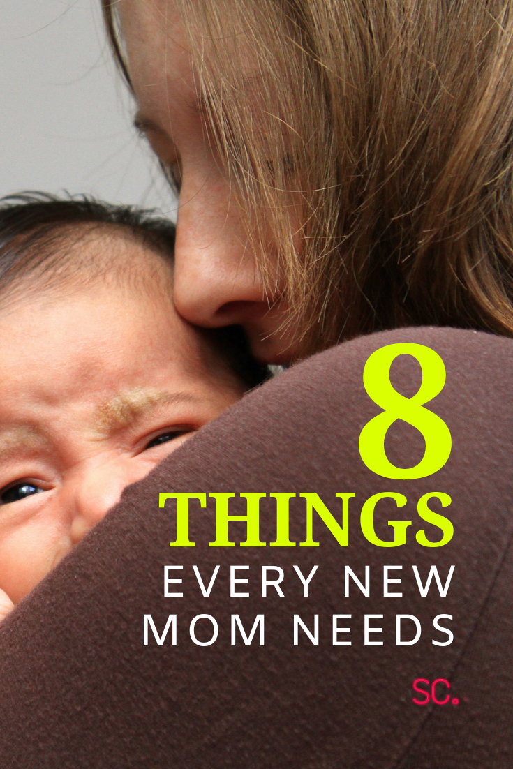 new mom survive as a new momthings new moms need what a new mom needs essential things for a new mom