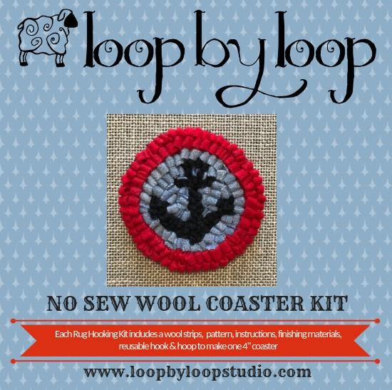 ANCHOR No Sew Rug Hooking Coaster Kit (3).png