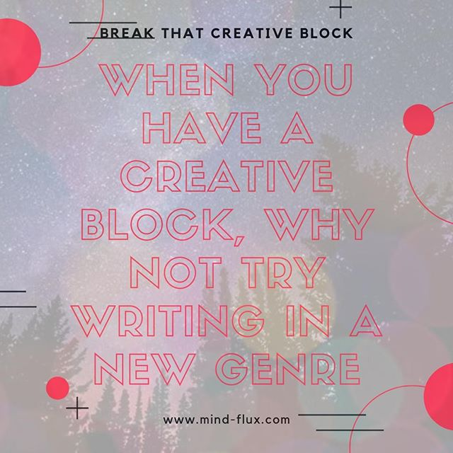 The most common problem with any creative media is writers block, so what ever you are doing you need a set of work arounds to get you out of it.  Here is one we find very useful. Find a genre you have never produced in and try making a track. Soon you will find the creative spark drifting back to you.