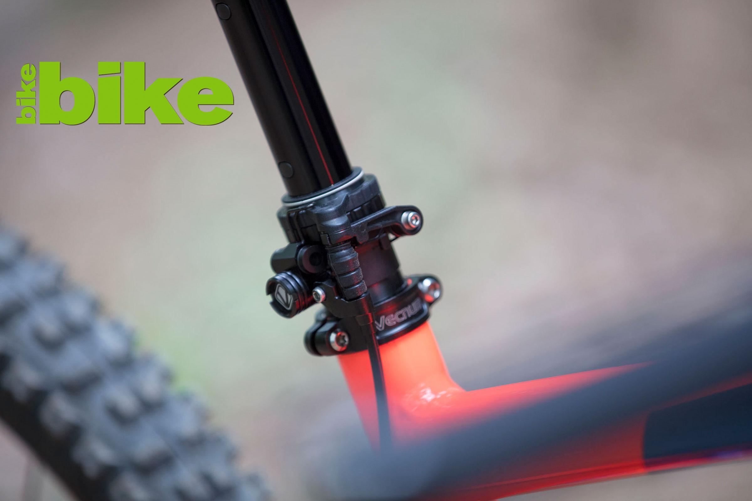 Bike 1/2014 - Thomson & Vecnum vs. Reverb