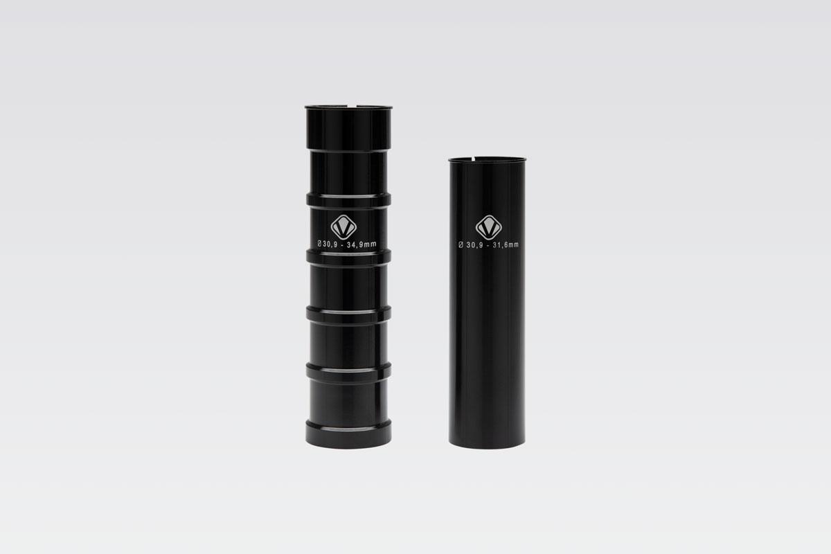 Dropper post NIVO — Vecnum GmbH