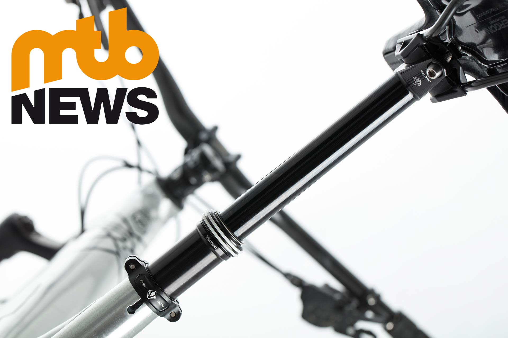 MTB News 04/2019 - Die brandneue Vecnum NIVO im Praxistest in Freiburg
