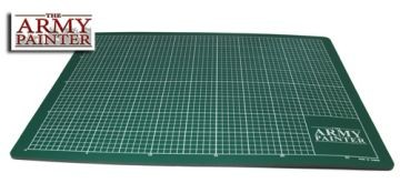 Army Painter Hobby Tools - Cutting Mat