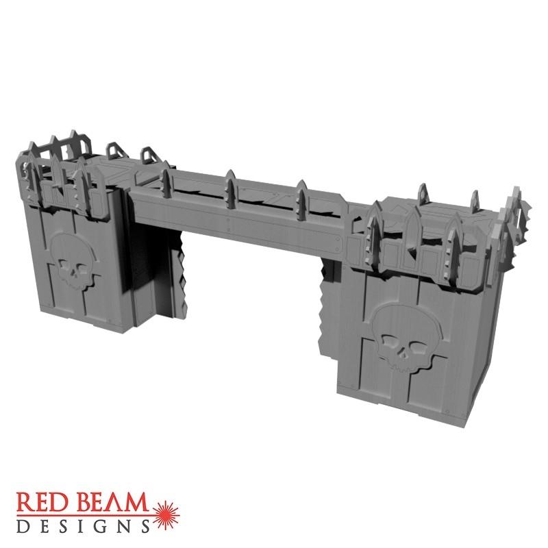 Dark Assembly - Gate