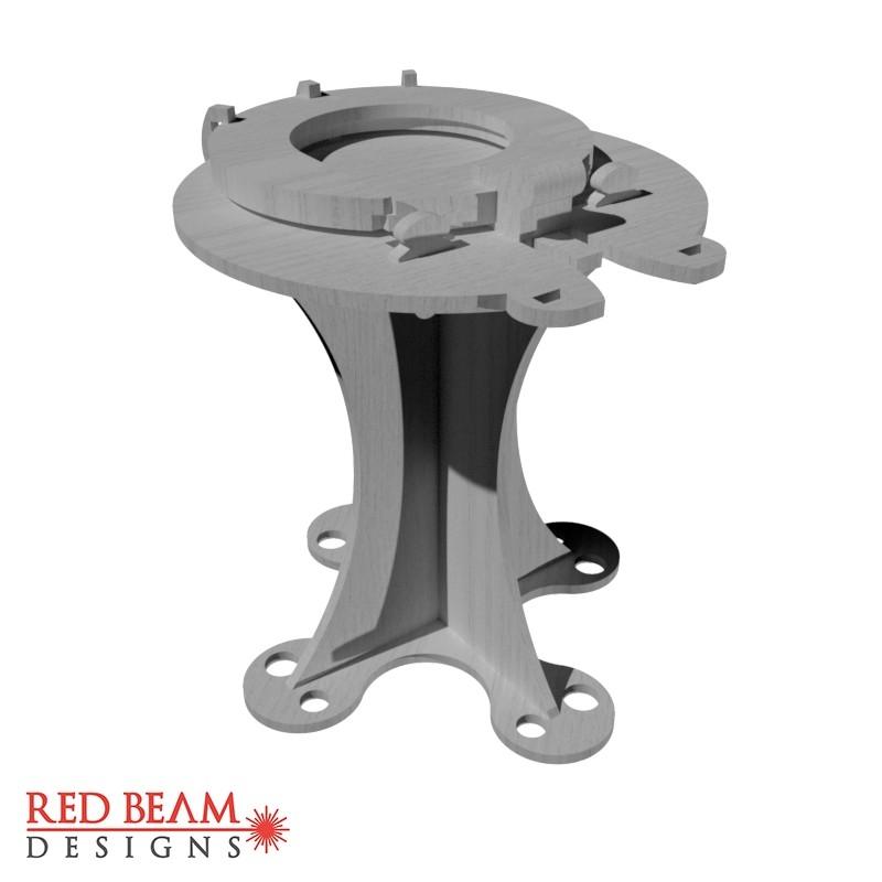 Red Beam Designs - Paint Gripper