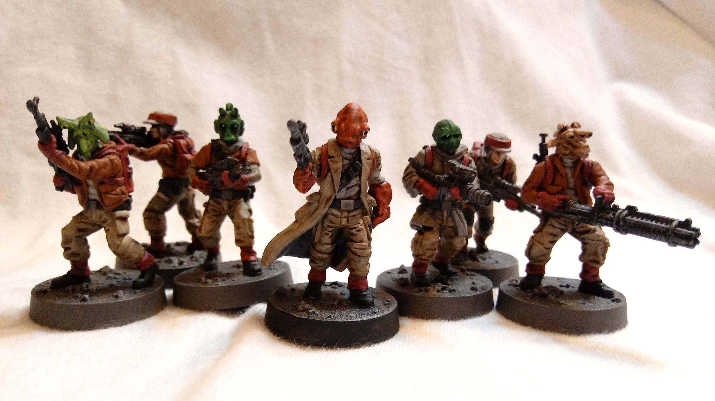 Forum Member - Shieldwolf72 - Rebel Troop 3