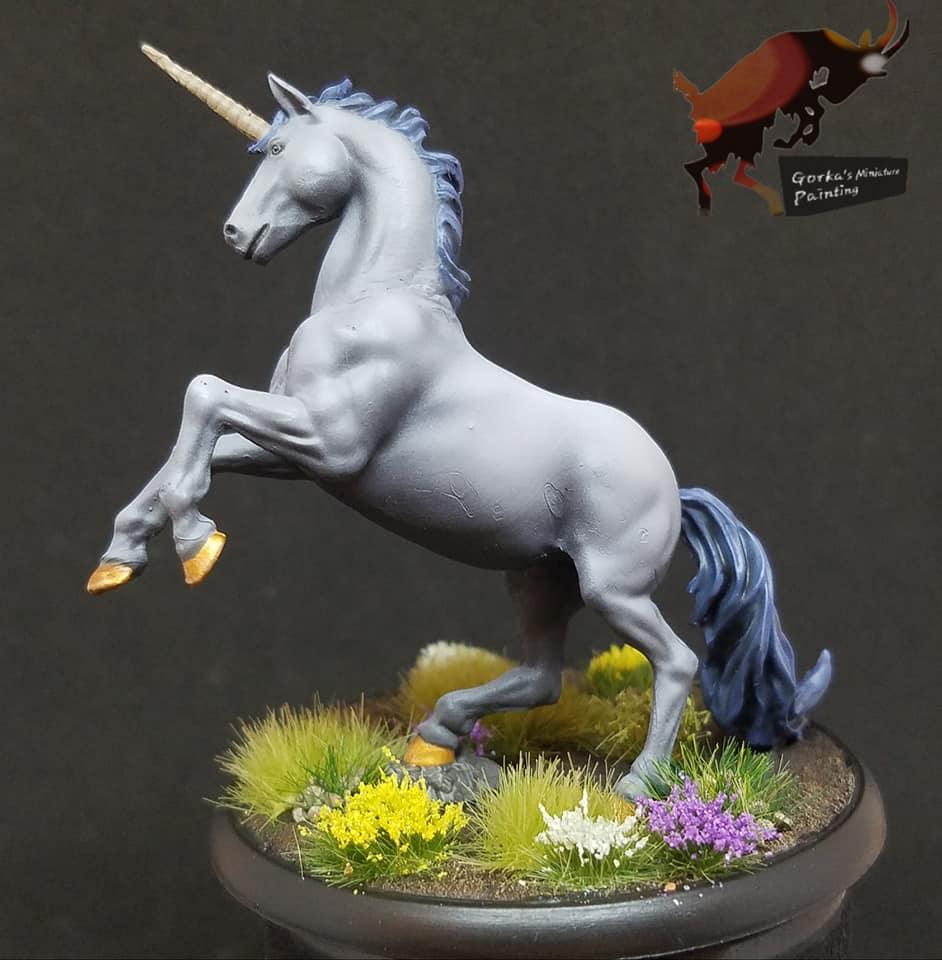 Unicorn - C Gorka