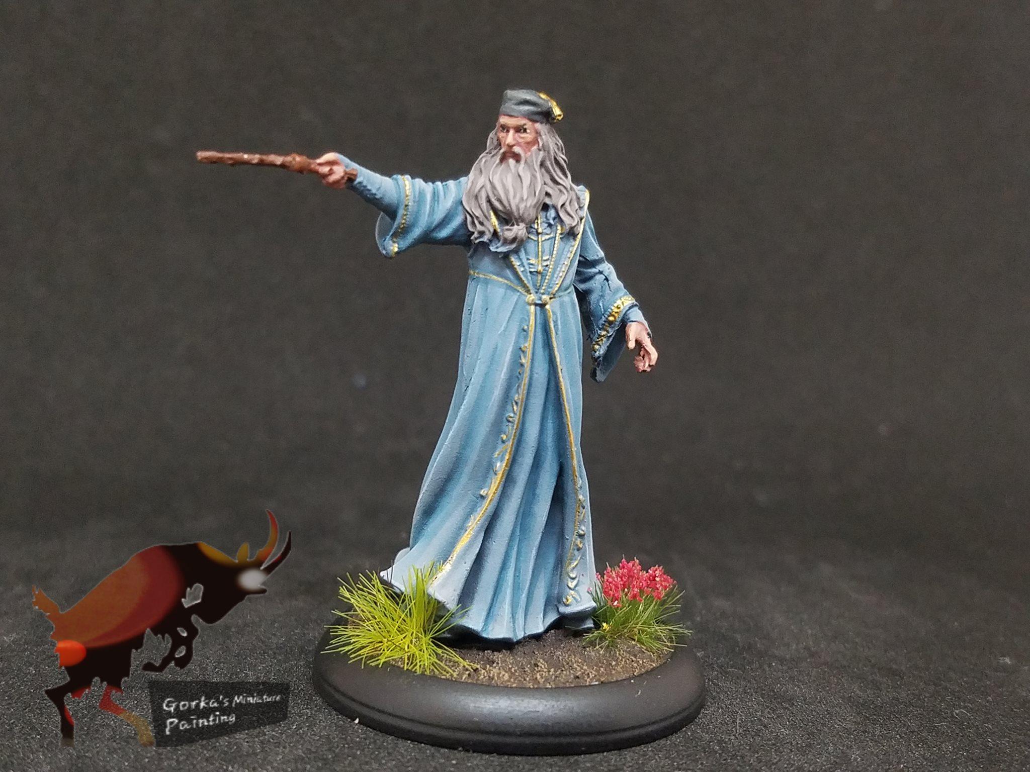 Dumbledore - C Gorka