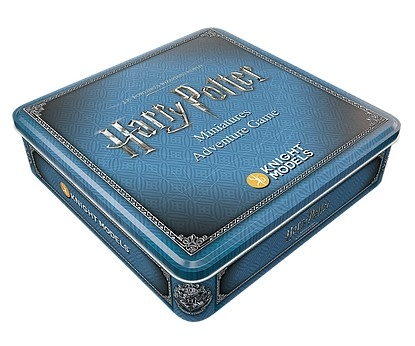 Harry Potters Miniature Game - Core Set