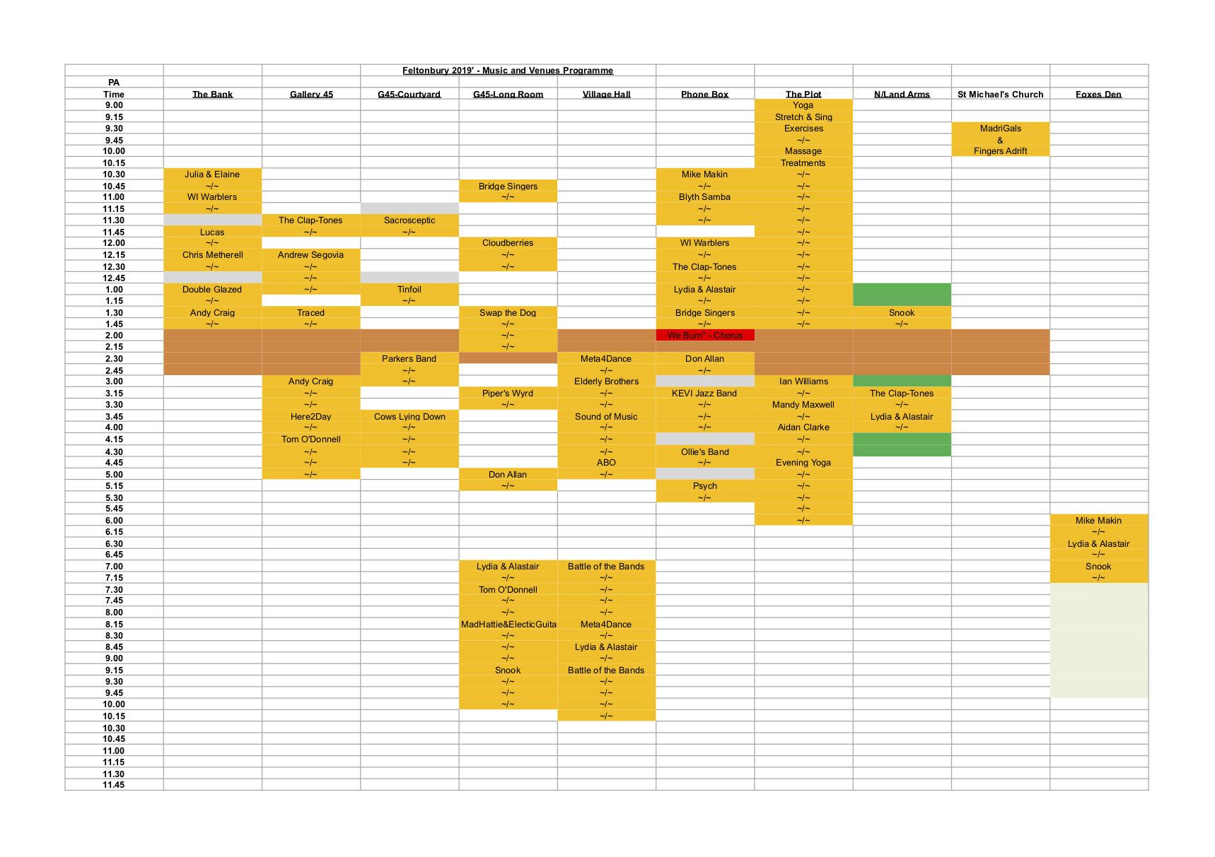 Feltonbury Booking Schedule - Saturday 22.6.19 - Final Version .jpg