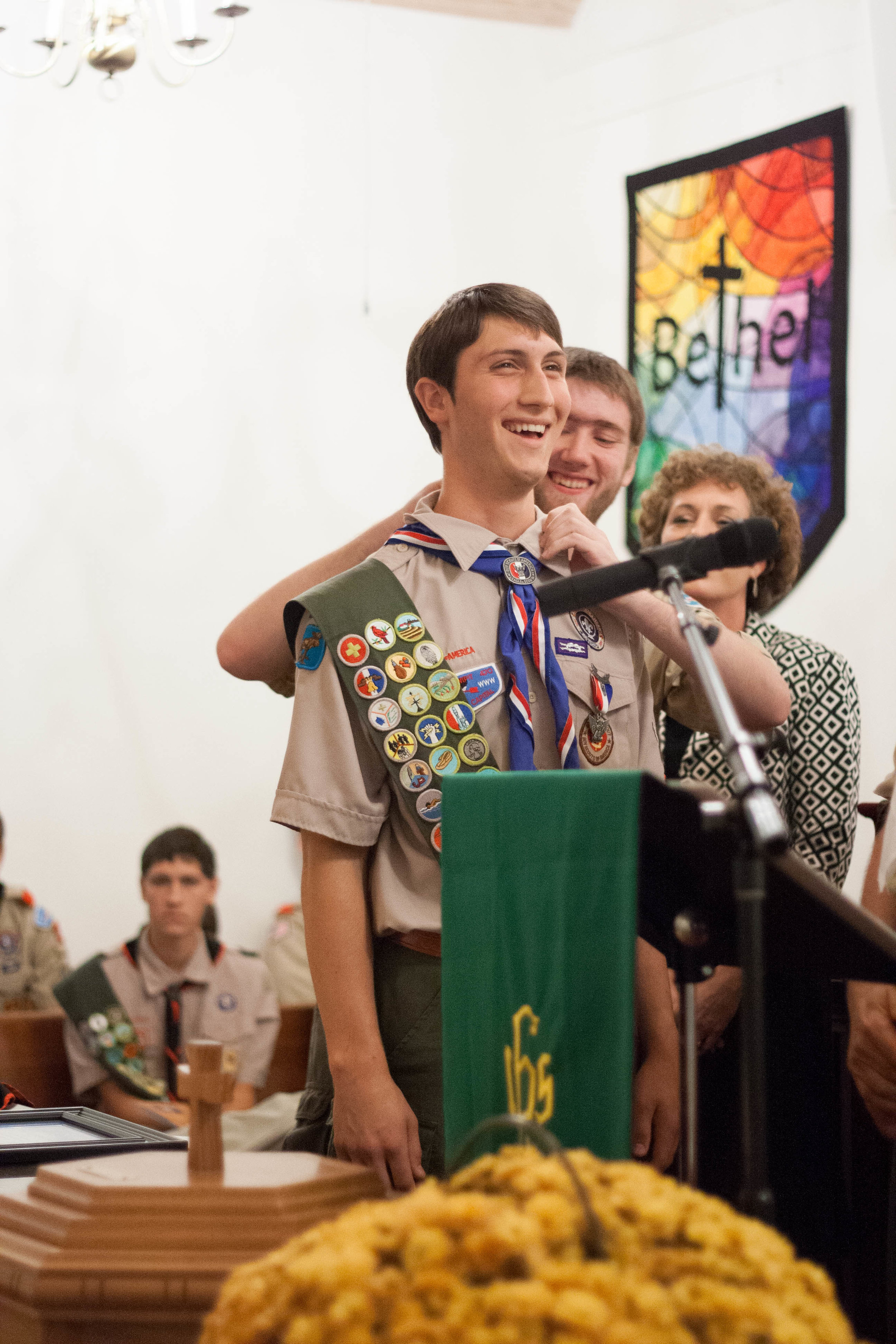 Nathan Krauss - Eagle Scout Ceremony -235.jpg