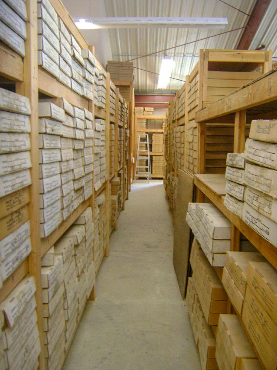 Empire core library