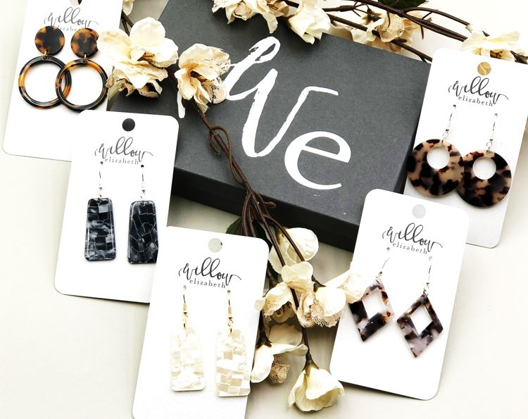Shop the Erie Collection  here