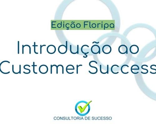 Introdução ao Customer Success