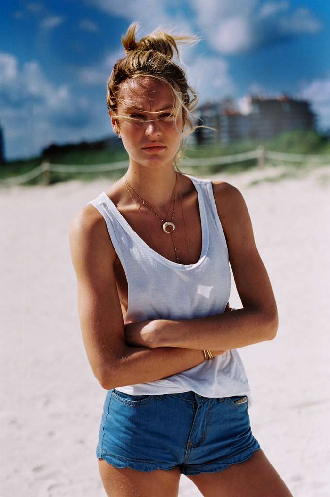 Summer fridays     Image: Marie Claire via  LPH