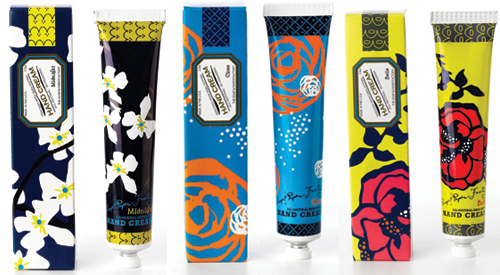 """What is better than beautiful hand creams I ask you?  Fame? Fortune? Finding the love of your life? None of those things smell good, plus … not inappropriate to put a load of money or a dude on your desk for people to admire. Think about it.  IT'S GIVEAWAY TIME!    Today you can win one of   Soap & Paper Company's   charming hand creams, packed with essential oils and free of parabens, phthalates, and petroleum. Each is handcrafted in their New York factory. These come in 5 pretty fragrances  which you can peruse here . You will win the scent of your choice, value $18.    TO ENTER YOU MUST COMPLETE BOTH OF THESE STEPS … PLEASE READ EVERYTHING BELOW.   1. Do ONE of the following….  follow Cult of Pretty on Bloglovin'  OR be follower of Cult of Pretty on tumblr OR  subscribe via email .  2. Leave a DISQUS comment below [ click through  if you're reading this in tumblr] and  tell me - if you HAD to choose one, would you pick fame, fortune or finding the love of your life?  You would think everyone would say the last one, but maybe it's more modern to think about being a sister doing it for yourself with some fame and/or fortune?   Don't comment in """"Ask Me Anything"""" OR in the """"FAN NOTE"""" area of tumblr  <— guys, click through please, leave a comment on the blog not inside tumblr!   3. You must be 18 or older to enter. (You can ask someone to enter on your behalf if you like, up to you, but the prize will be sent their attention).  Contest ends next Friday April 6, 2012 at 11.59pm Eastern. If you subscribe or follow to enter, you must be subscribed or following at the time of the drawing. Multiple comments DO NOT increase your chances of winning but love ya. Winner is drawn at random."""