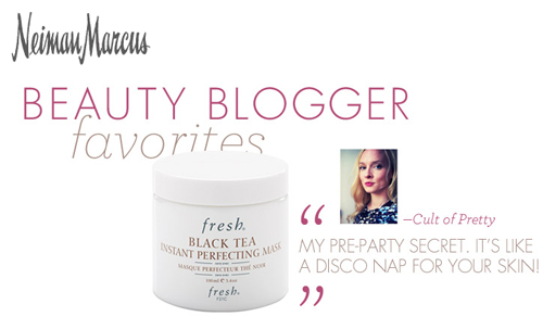 I picked 3 of my cult favorites for the Neiman Marcus Beauty Awards.   Click through to see them and to vote on your faves for a chance to win all the winning picks.