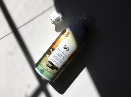 R+CO Palm Springs Pre-Shampoo