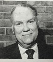 John K. Nichols / 1960-1961