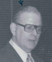 Robert E. Swain / 1966-1967