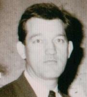 Bob Carson / 1988-1989
