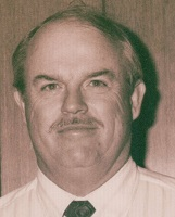 Ron Huntley / 1993-1994