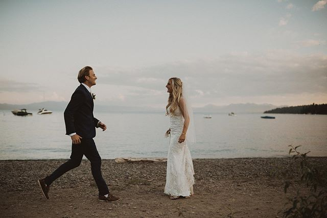 Running to his dream girl ...🏃⁠⠀ ⁠⠀ ⁠⠀ .⁠⠀ .⁠⠀ .⁠⠀ ⁠⠀ #photobugcommunity #oregonweddingphotographer #portlandweddingphotographer #laketahoewedding #denverelopementphotographer #denverweddingphotographer #southlaketahoe⁠⠀ #texaselopementphotographer #junebugweddings #dirtybootsandmessyhair #mountainbride #indiebride #bohobride #mountainelopement #portlandphotographer #oregonelopementphotographer #pnwweddingphotographer #denverphotographer #californiaelopementphotographer #mountainwedding #coloradowedding #californiawedding #californiaweddingphotographer #texasweddingphotographer #anotherwildstory #wildhairandhappyhearts #heywildweddings #adventurouslovestories #laketahoe #laketahoeweddingphotographer