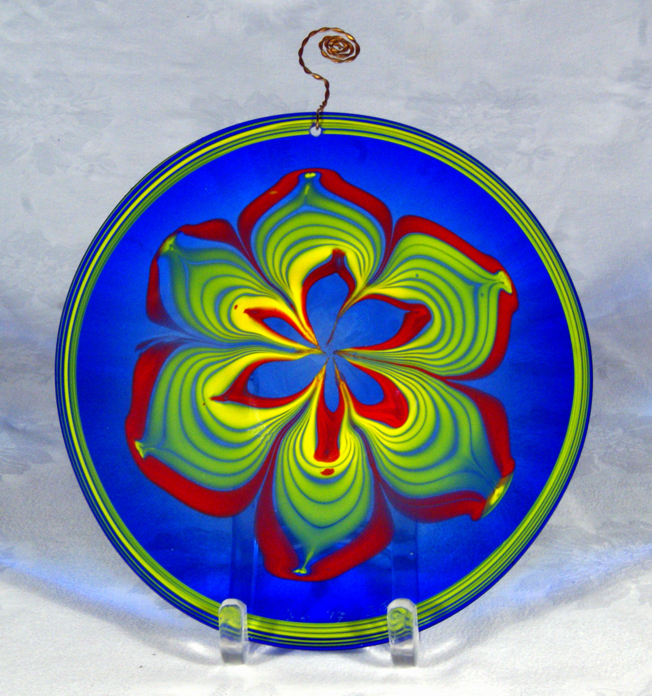 FrogPond Glass Works - A mixture of artistic eye candy and functional every day or special occasion items and gifts