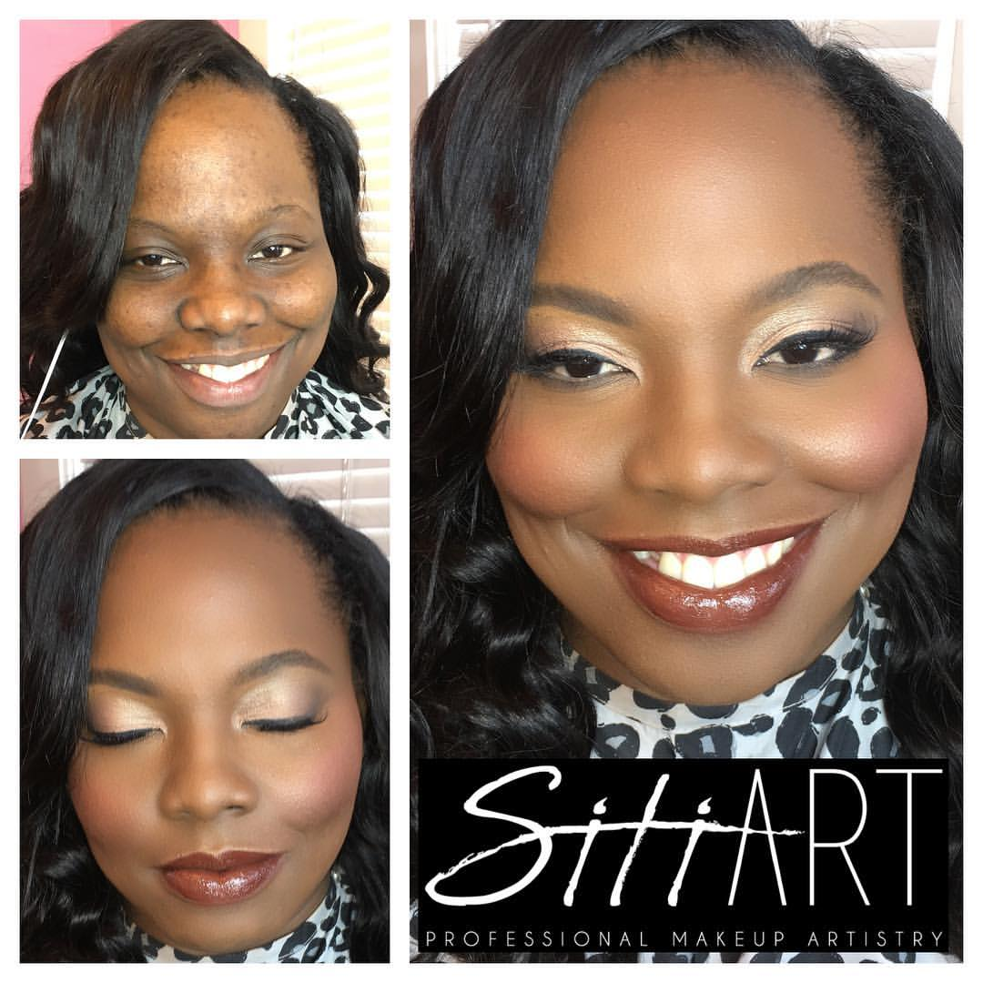 SitiArt Before and After