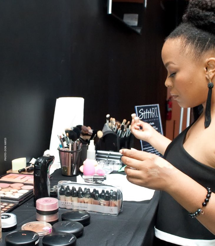 Hands-On Beauty Seminars -
