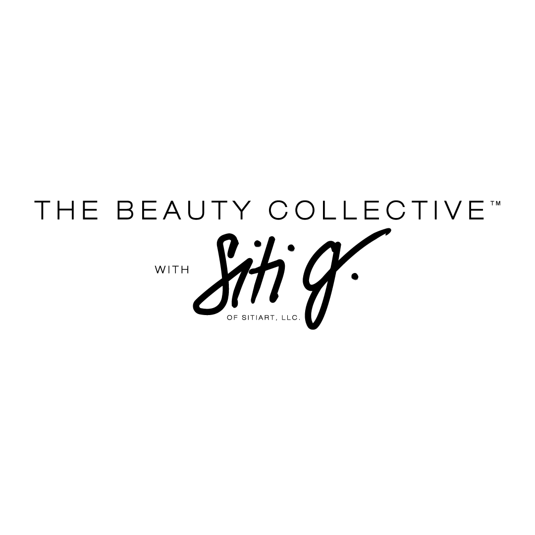 The Beauty Collective with Siti G.
