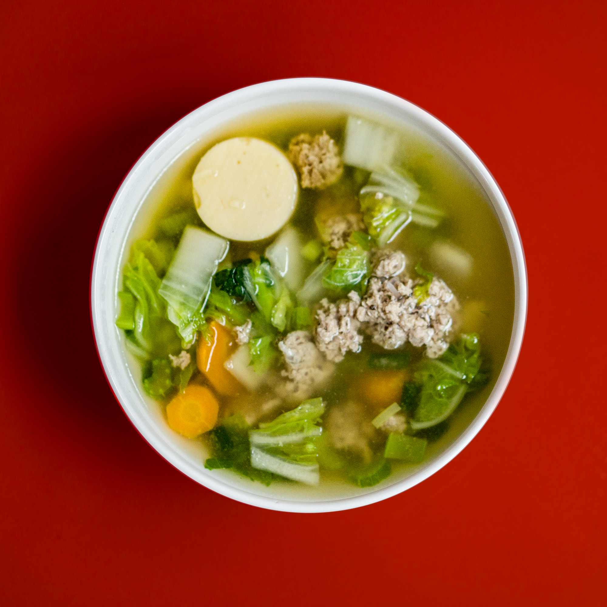 Photo by Cook Eat from Pexels https://www.pexels.com/photo/stew-with-meat-and-vegetables-placed-in-white-ceramic-bowl-772518/