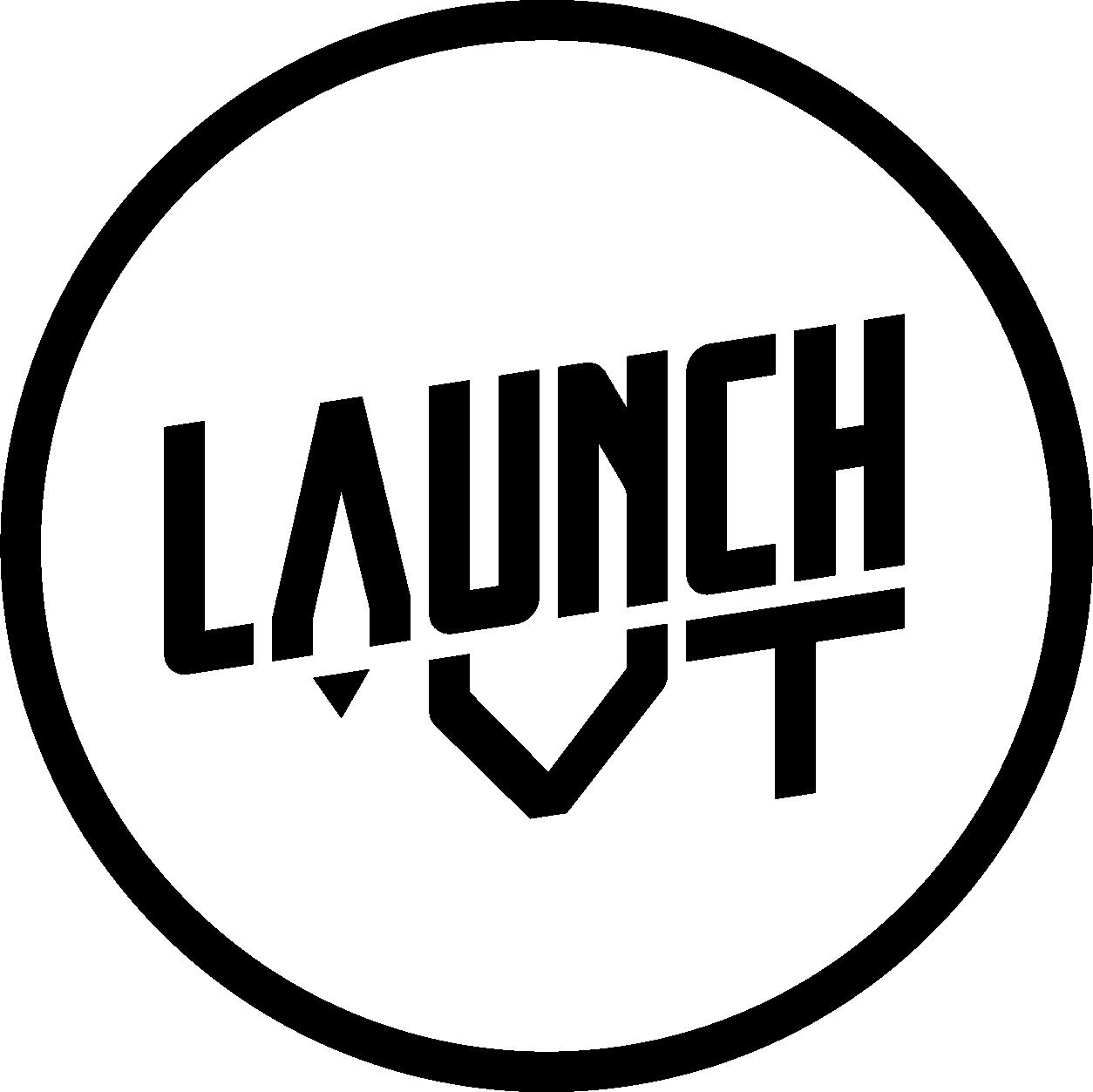 LaunchVT logo b&w.png