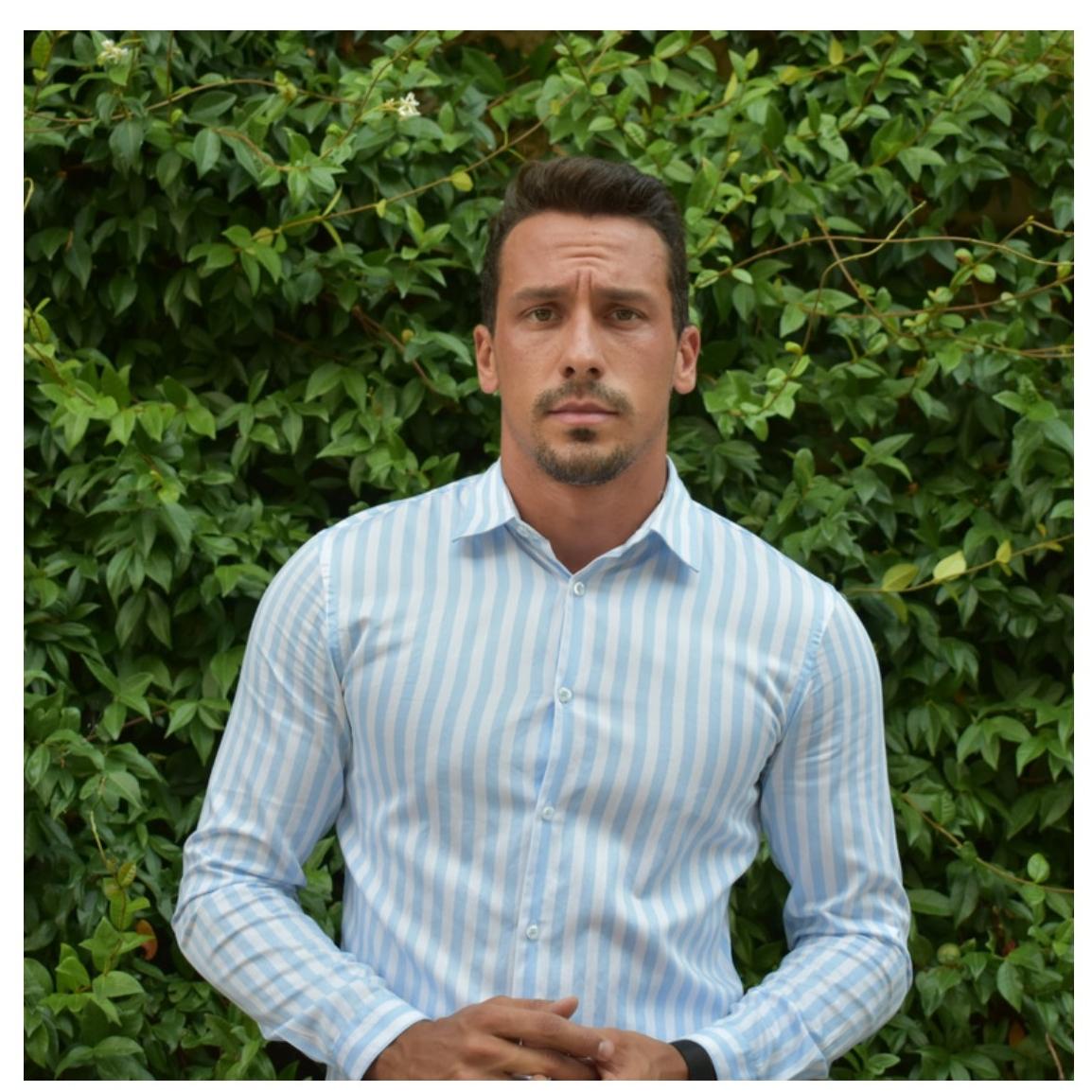 Matteo Di Bennardo - Founder and Director