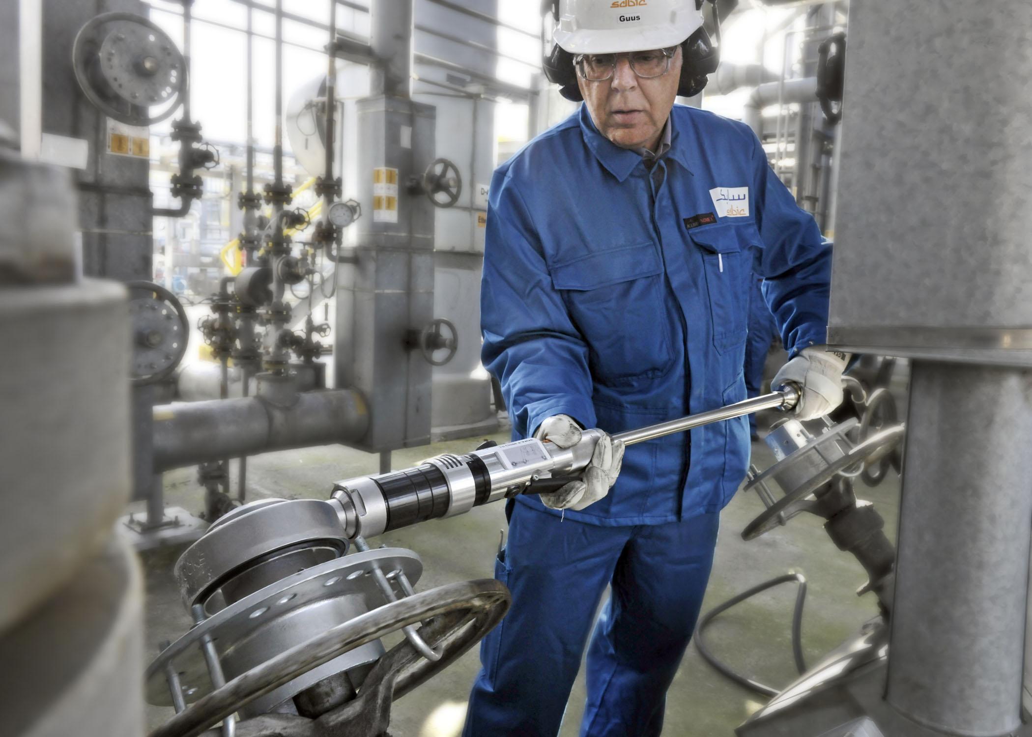Organizational safety culture assessment. - Sabic - Saudia Arabian Affiliates