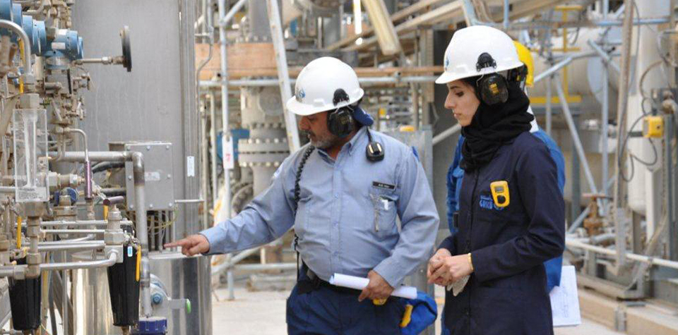 Safety Leadership WorkshopsBehavioral Safety Implementation - Abu Dhabi National Oil Company - GASCO