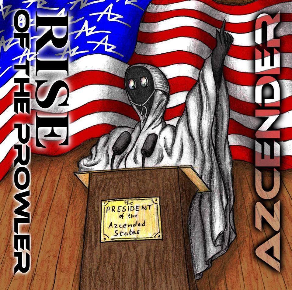 Azcender-Rise Of The Prowler.jpg